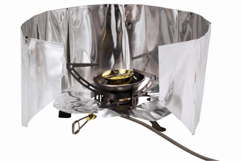 Závetrie Primus Windscreen&Heat Reflector 721720