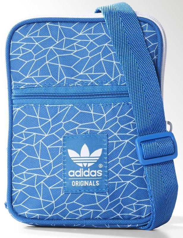 Taška adidas Festival Bag Classic Infill S20258