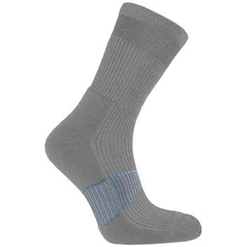 Ponožky CRAFT Cool XC Skiing 197674-2952 - sivá