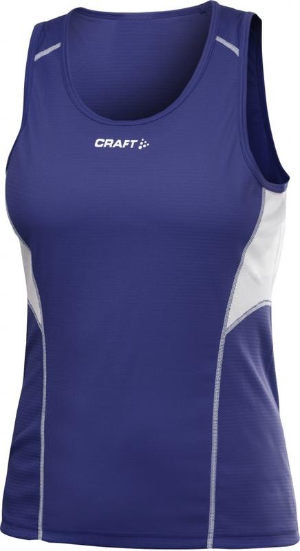 Nátelník CRAFT Club 1901243-2335 - modrá