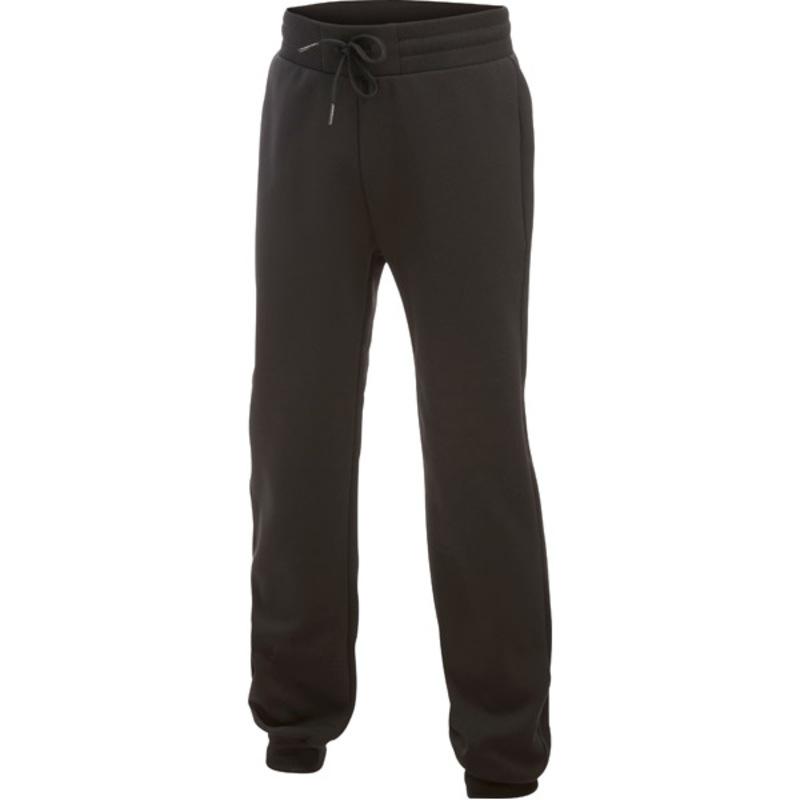 Nohavice CRAFT Flex Junior 1902890-9999 - čierna