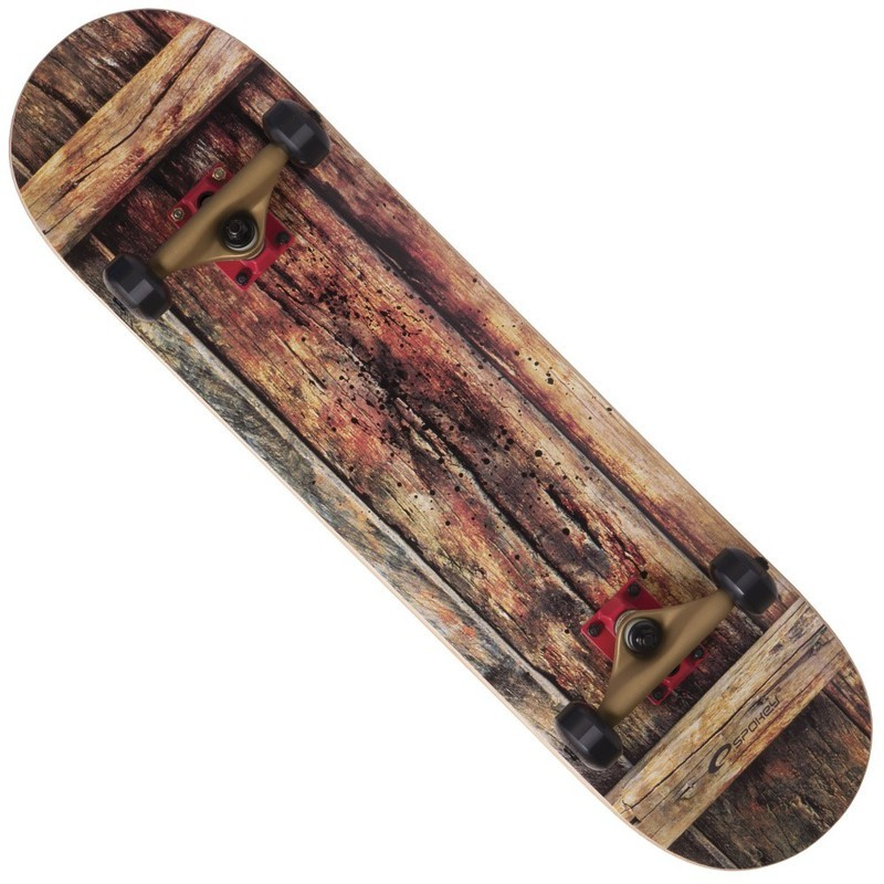 Skateboard Spokey WOODSKATE