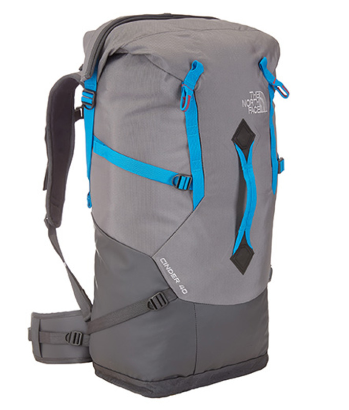 Batoh The North Face Cinder pack 40 A1Q1AGP