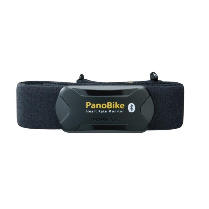Hrudný pás Topeak PanoBike Heart Rate Monitor TPB-HRM01