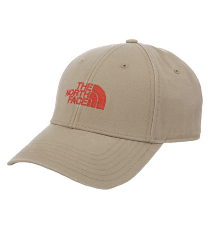 Šiltovka The North Face 68 CLASSIC HAT CGW0X70