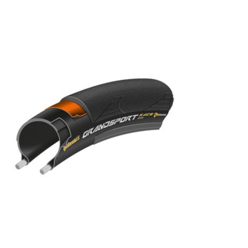 Plášť Continental Grand Šport Race 25-622 skladačka 150027