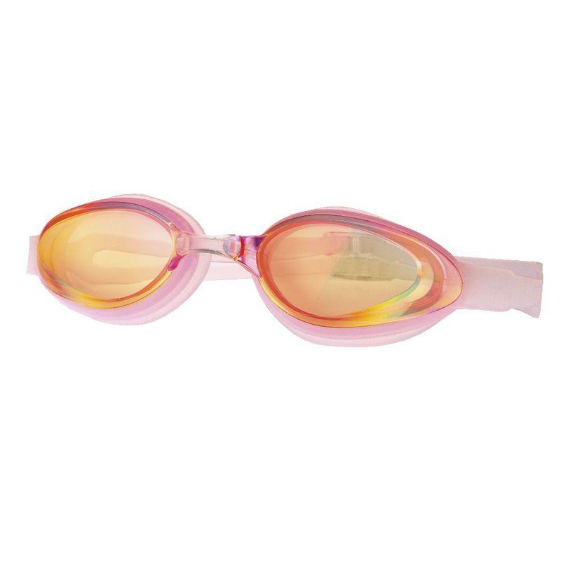 Plavecké okuliare Spokey NIMPH dámske ružové