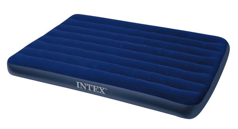 Nafukovací matracu Intex Full 137 x 191 cm