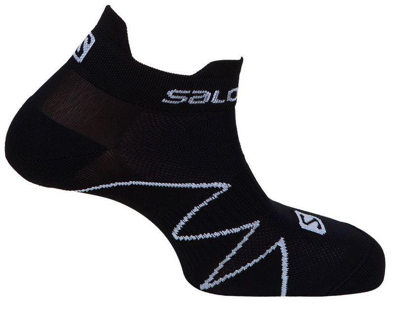 Ponožky Salomon XA SONIC 2 PACK 362686