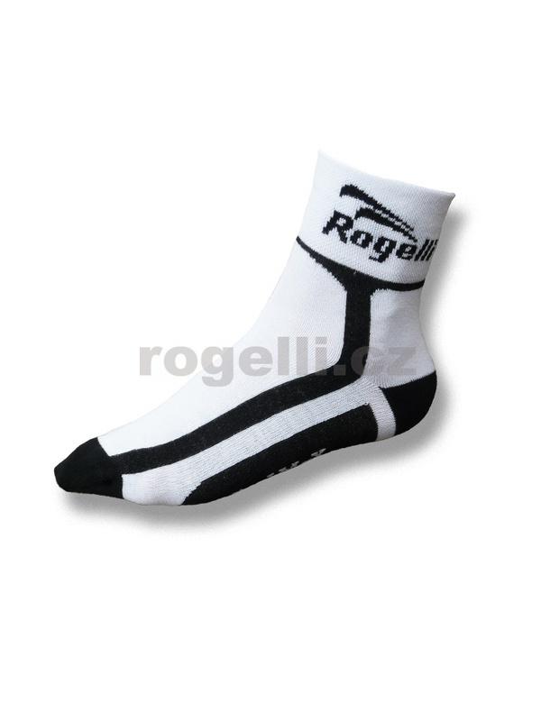Ponožky Rogelli COOLMAX 007.113 L (40-43)
