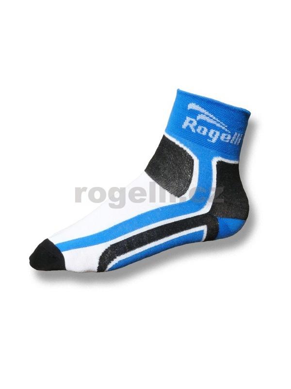 Ponožky Rogelli COOLMAX 007.115 L (40-43)