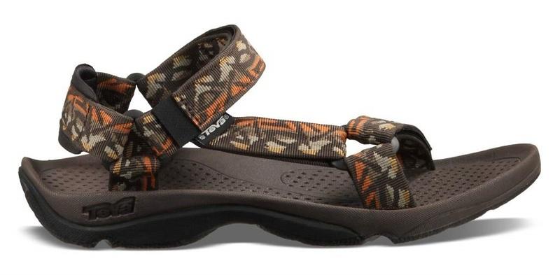 Sandále Teva HURRICANE 3 6502 SMBW