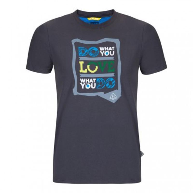 Tričko Zajo Bormio T-shirt Rock