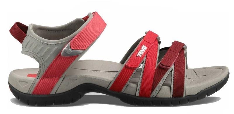 Sandále Teva Tirra 4266 RGRD