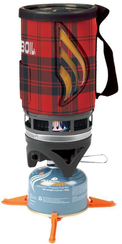Varič Jetboil Flash Buffalo Plaid