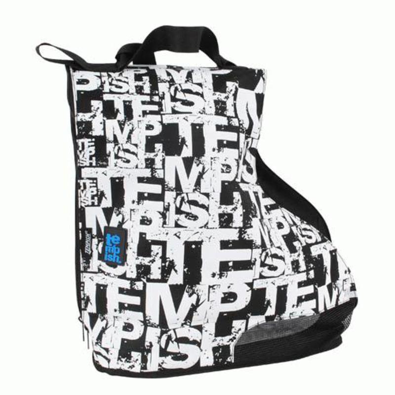 Taška Tempish Skate Bag Crack