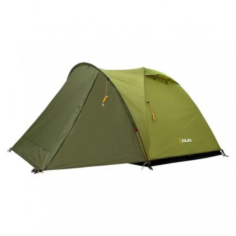 Stan Zajo Camp 4 Fern Green