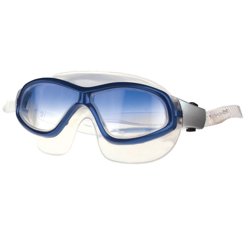 Plavecké okuliare SPOKEY MURENA modré