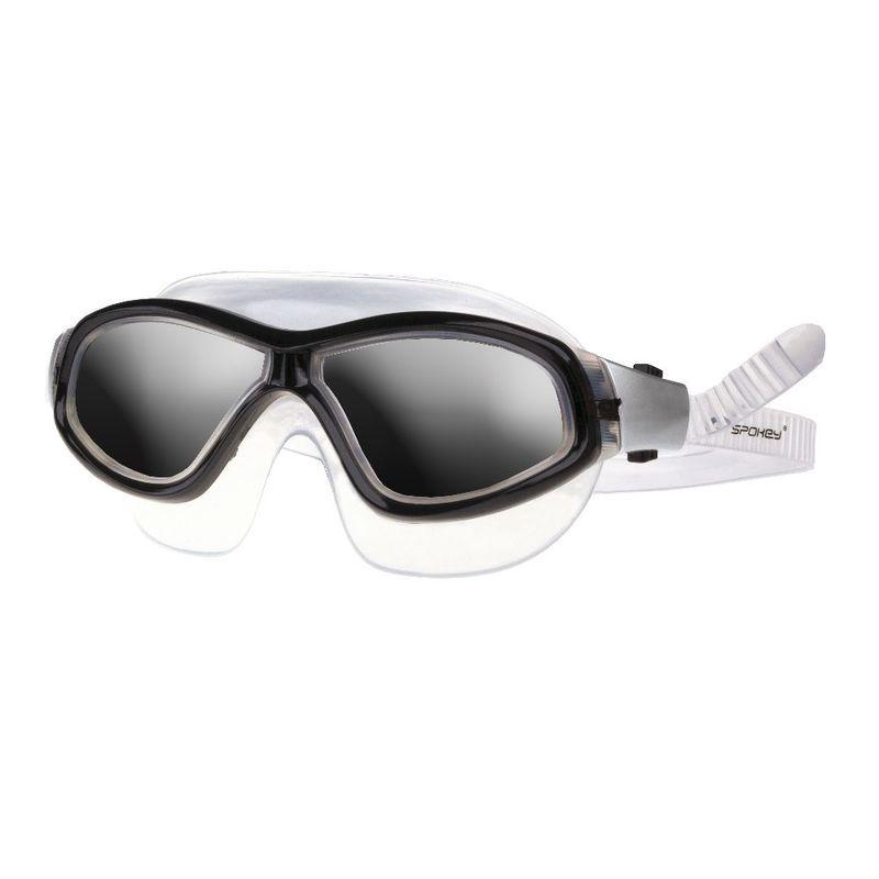 Plavecké okuliare SPOKEY MURENA čierne
