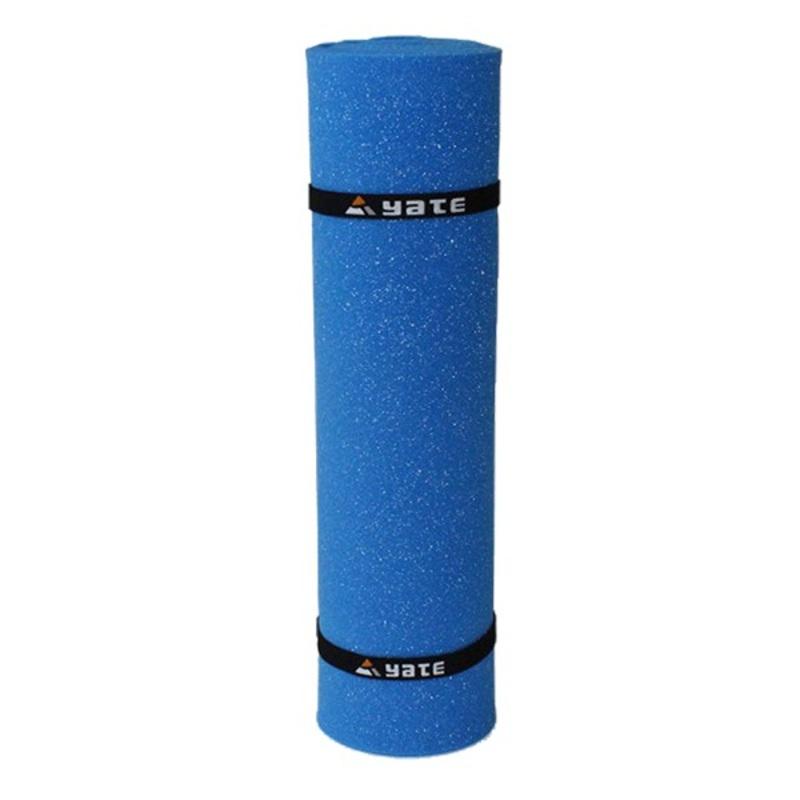Karimatka YATE EVA CLASSIC WIDE modrá 1900x600x10 mm