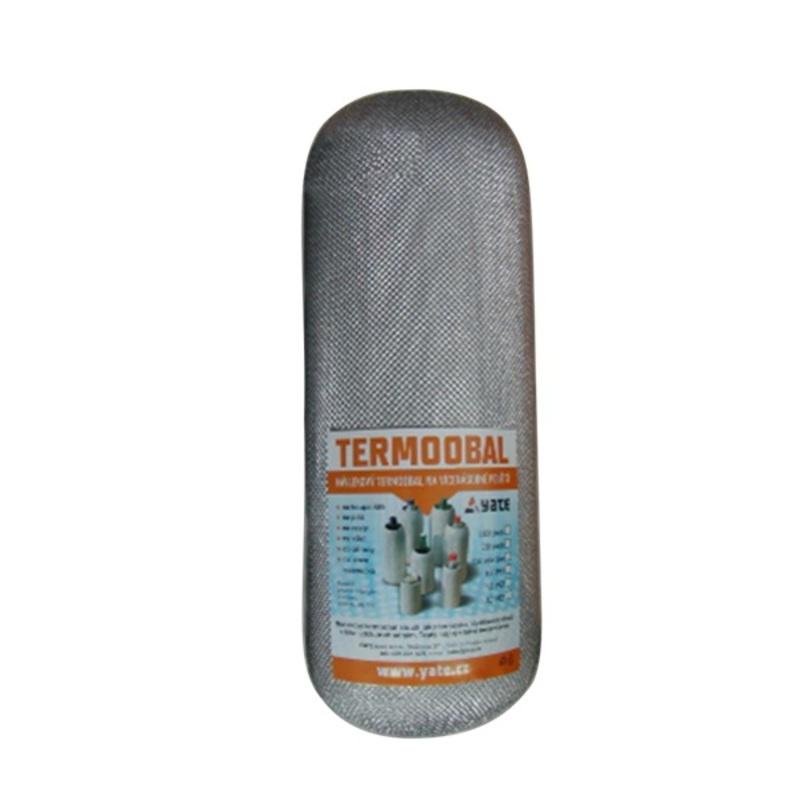 Termoobal Yate návlekový 1,5 l fľaša PET