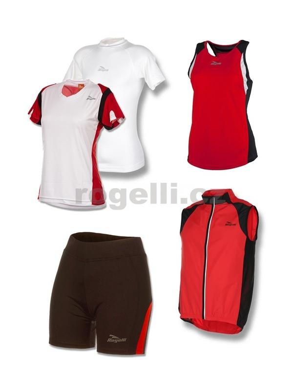 Dámske funkčnou oblečenie Rogelli EABEL 715.037