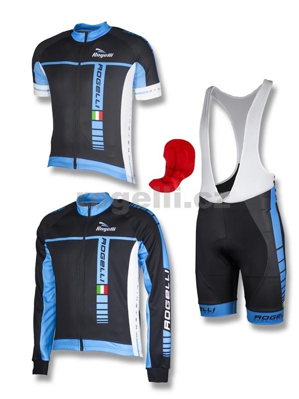 Letná cyklistické oblečenie Rogelli UMBRIA 715.040