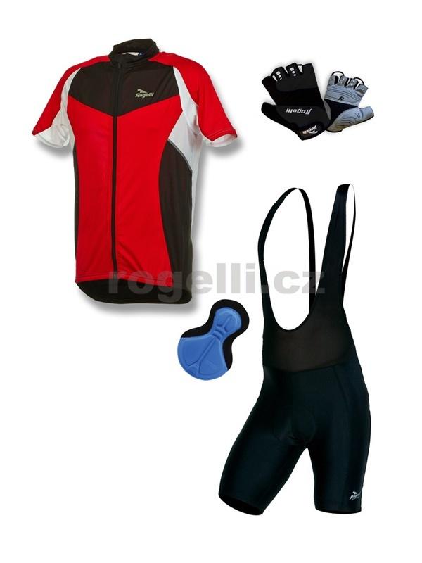 Cyklo oblečenie Rogelli RANCO SUMMER 715.029