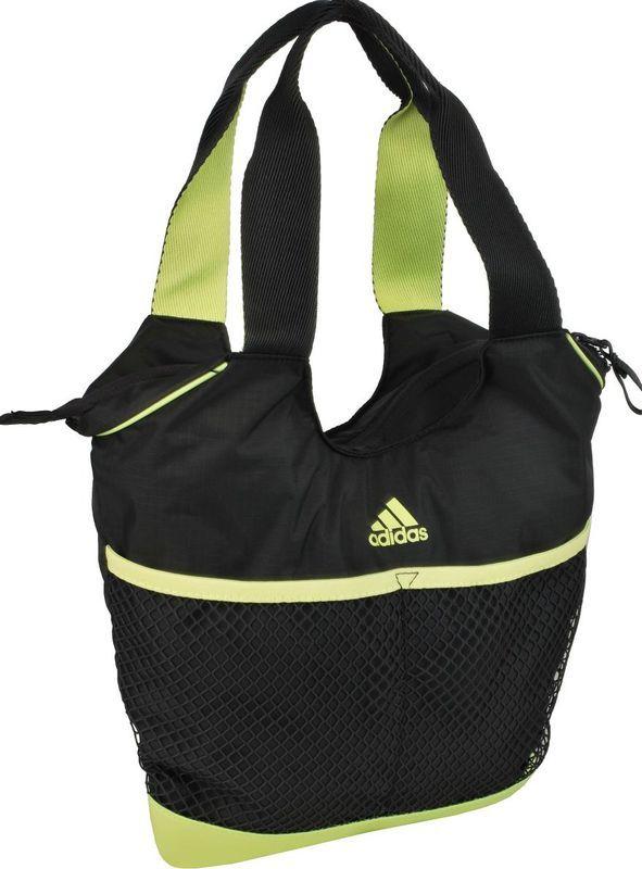 Taška adidas W Performance Tote AB0669