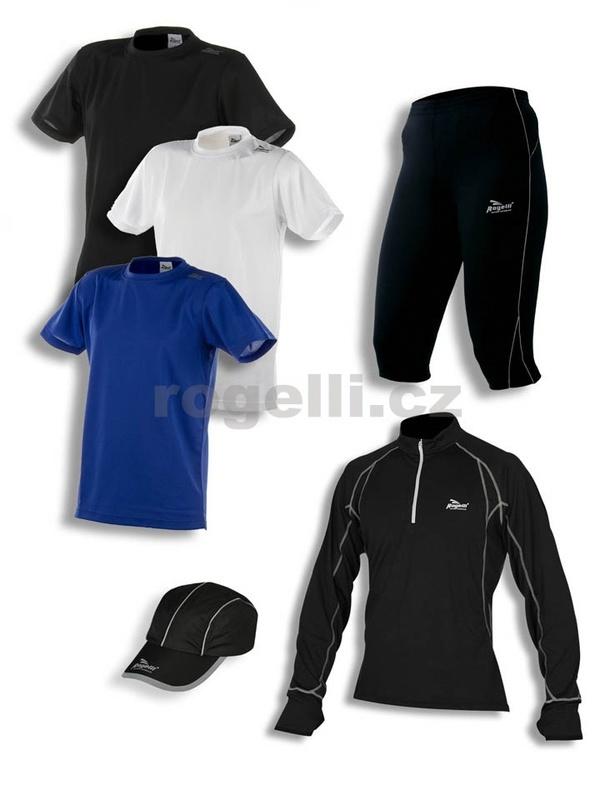Športové oblečenie Rogelli ACTIV MEN 710.058
