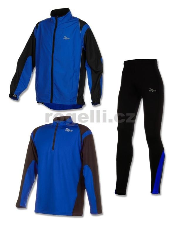 Funkčný bežecké oblečenie Rogelli D-MEN 713.024