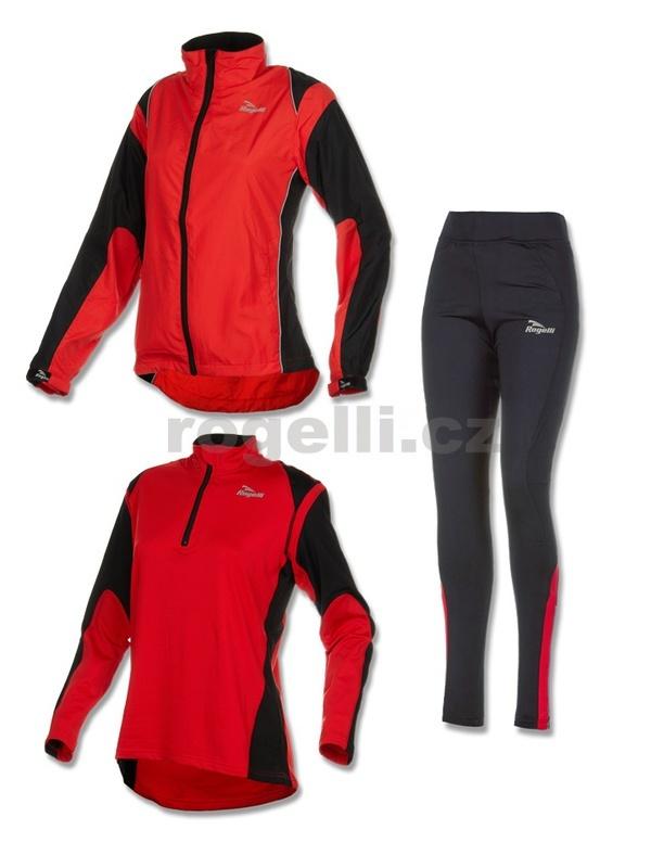 Dámske funkčnou oblečenie Rogelli LADY-E 713.025