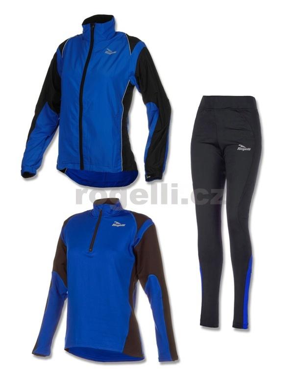 Dámske funkčnou oblečenie Rogelli LADY-E 713.026