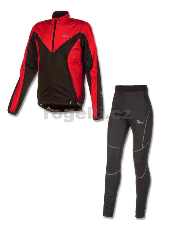 Pánske funkčnou oblečenie Rogelli TRAPANI 714.001