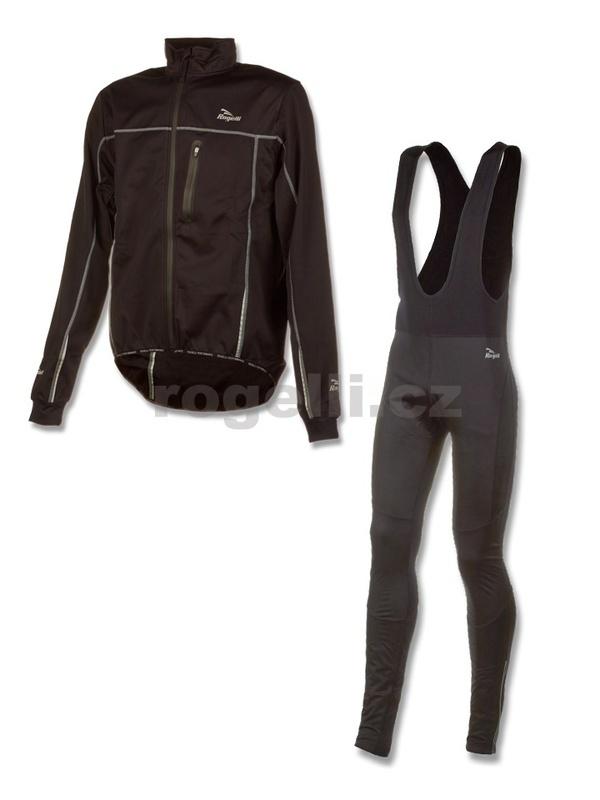 Zateplené športové oblečenie Rogelli RAVELLO 714.003