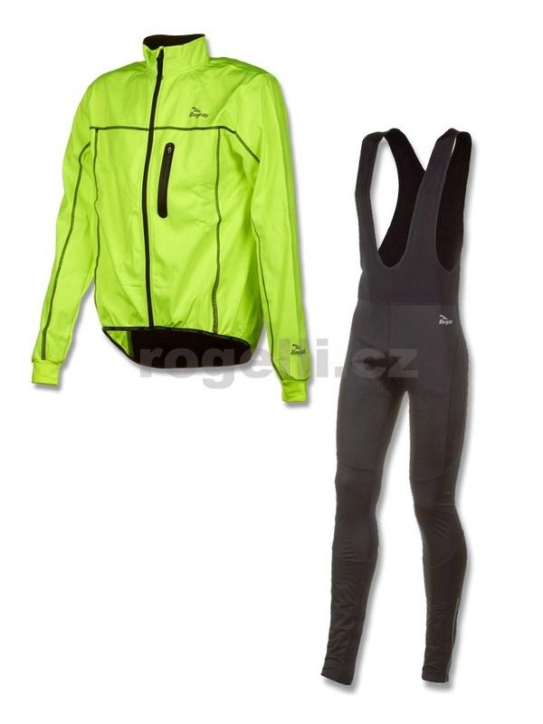 Zateplené športové oblečenie Rogelli RAVELLO 714.004