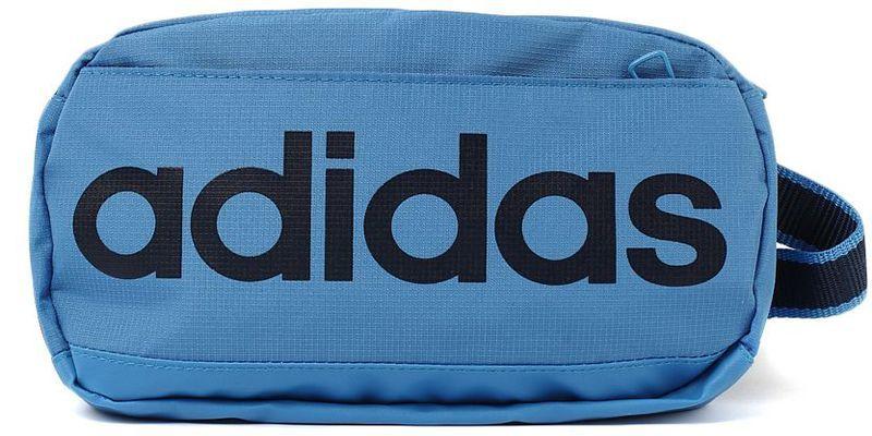 Ľadvinka adidas Linear Performance Waistbag AB2329