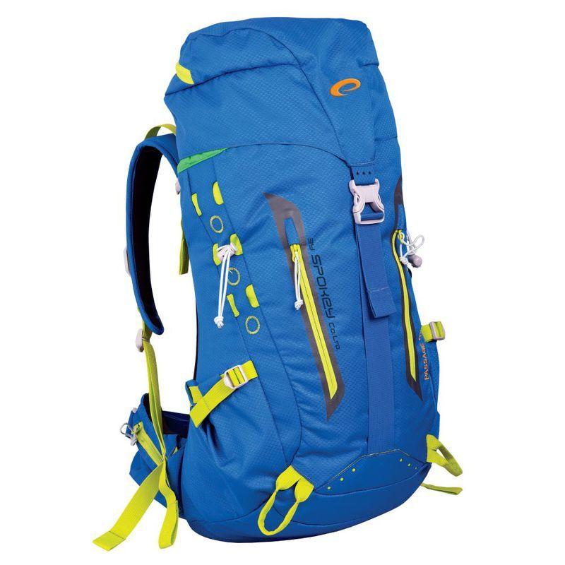 Batoh Spokey PASSAGE 50l modrý