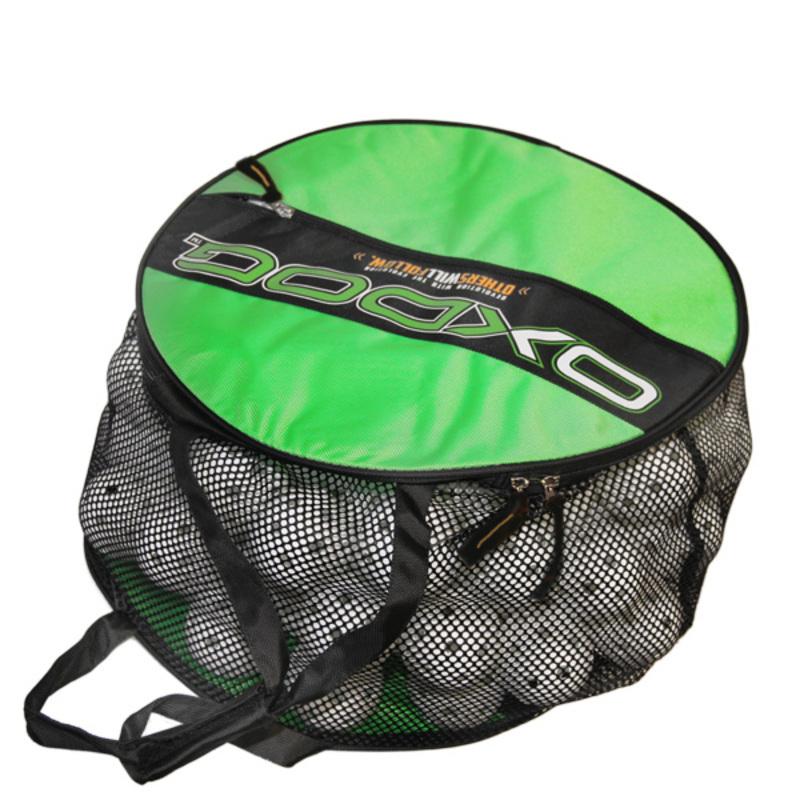 Taška Oxdog M3 BALL BAG green