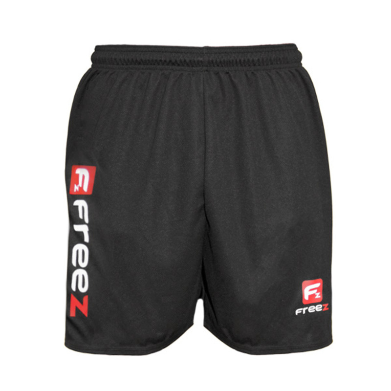 kraťasy FREEZ KING SHORTS black
