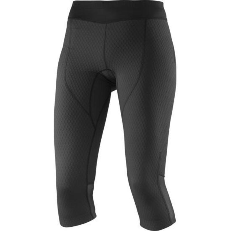 3/4 nohavice Salomon EXO PRO 3/4 TIGHT W 371518