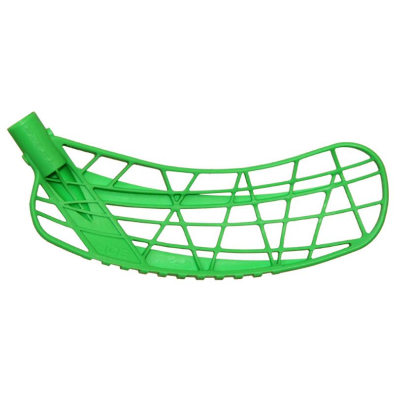 čepeľ EXEL BLADE ICE SB neon green