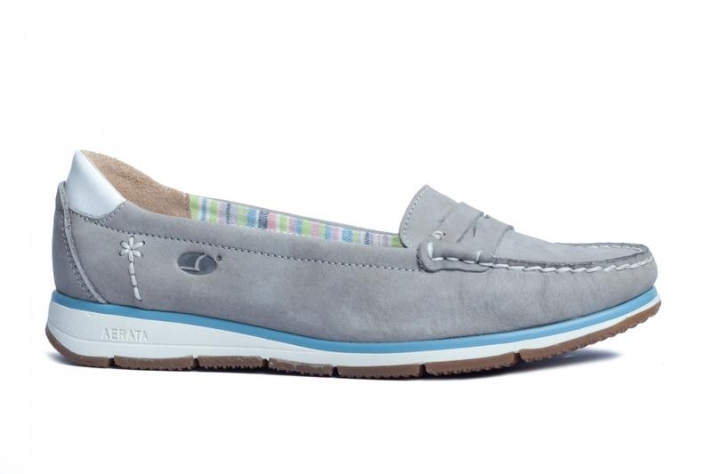 Topánky Grisport Moniga