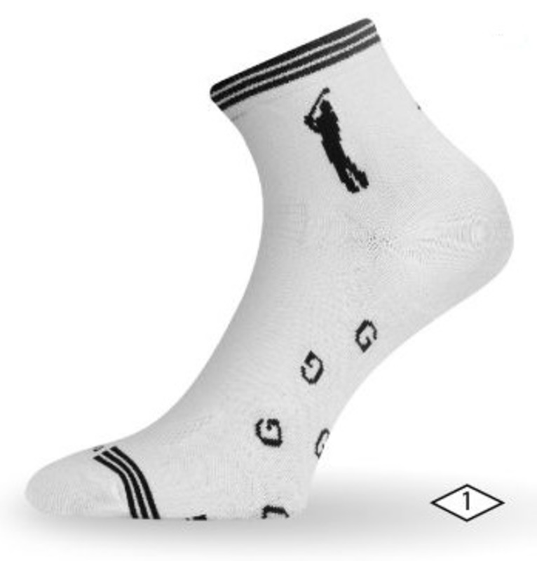 Ponožky Lasting GBA-009
