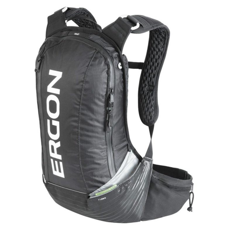 Batoh Ergon BX1 čierny - L