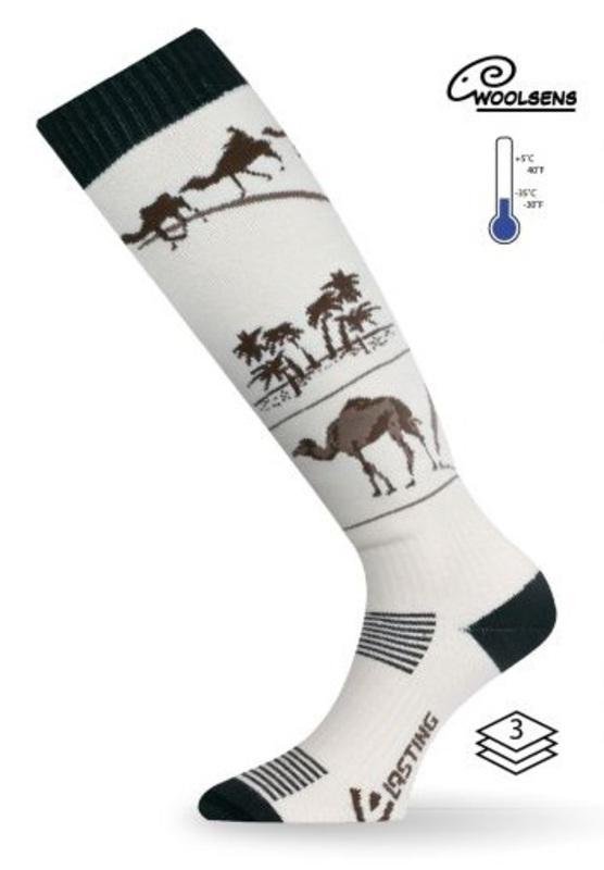 Ponožky Lasting SDL-002