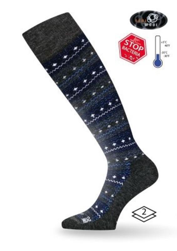 Ponožky Lasting SON-581