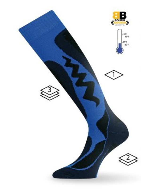 Ponožky Lasting SPA-504