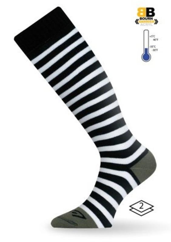 Ponožky Lasting SPB-963