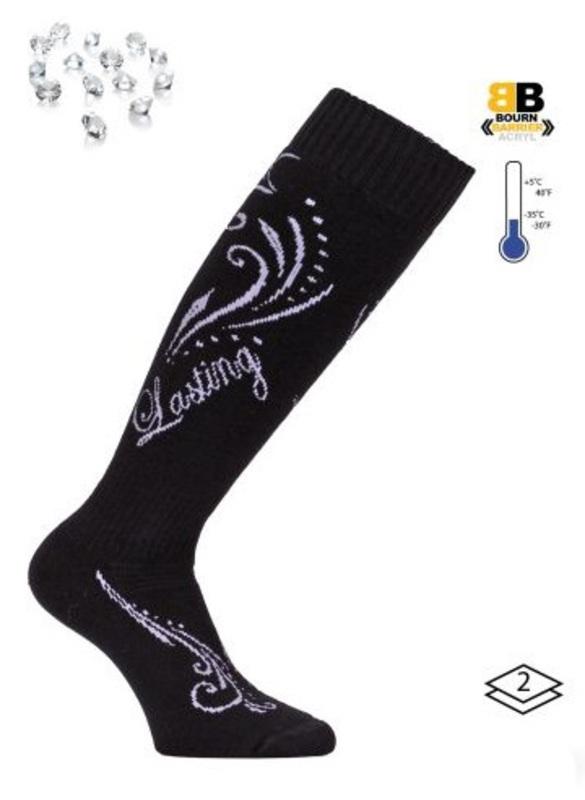 Ponožky Lasting STAS-900
